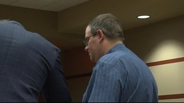 Former Sparta councilman faces federal sex crime charges
