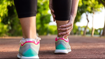 Don't allow foot and ankle injuries to impact your mobility or your quality of life