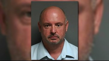 Ex-Macomb County Jail doctor accused of trading candy for