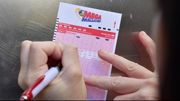 $1 million Mega Millions ticket bought in Ionia County