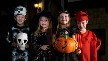 Halloween 2018: When to go trick-or-treating in West Michigan