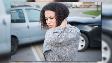 October is the worst month for pedestrian-involved car accidents