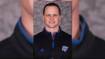 GRCC names Jeff Bauer new men's basketball head coach