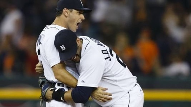 They did it! 2014 Detroit Tigers finally win World Series