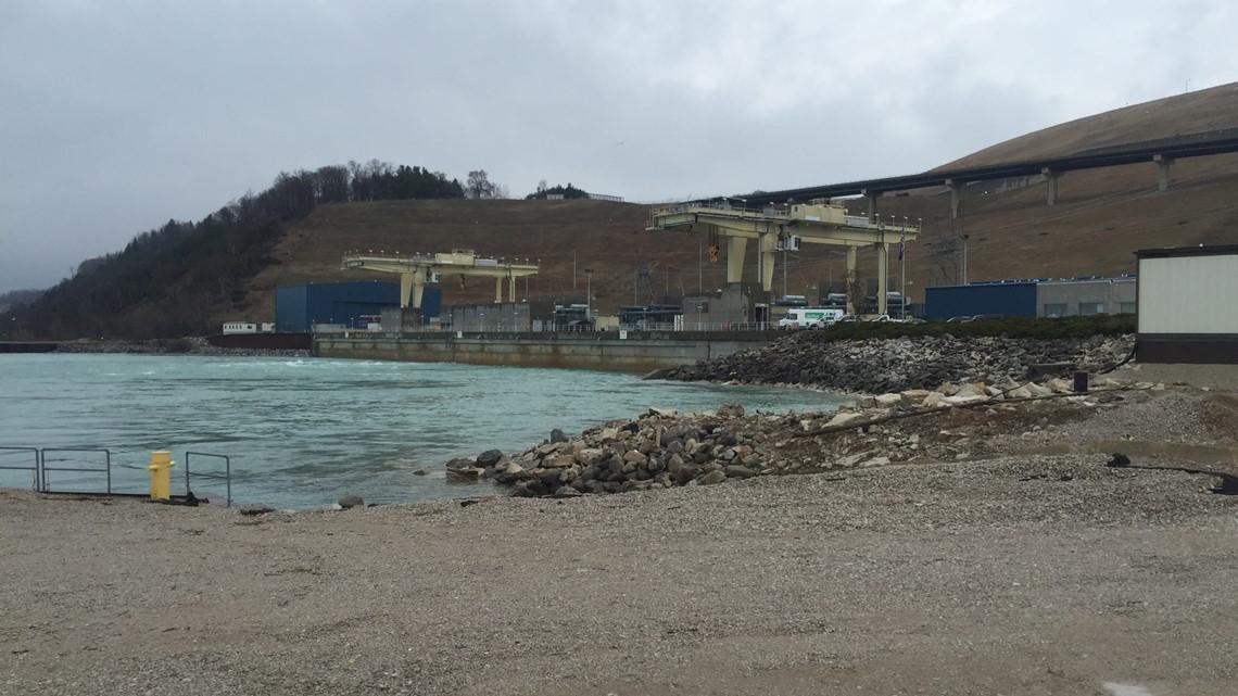 Ludington Pumped Storage Plant