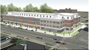 GRBJ: Nonprofit building West Side affordable housing project