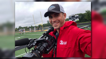 An anchor, father & friend | Saying goodbye to 13 ON YOUR SIDE's Dan Harland