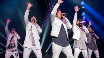 Backstreet Boys to perform at Little Caesars Arena in August 2019