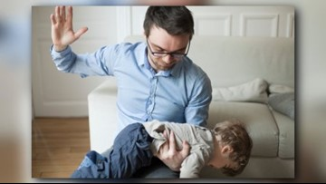 West Michiganders debate spanking as discipline