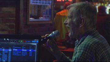 'SING LIKE YA GOT A PAIR' | Michigan man maintains unprecedented karaoke streak