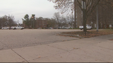 City of Muskegon approves sale of parking lot to developer