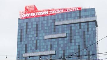 Dan Gilbert selling Greektown Casino-Hotel for $1 billion