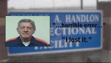 'I took Ken's life,' Spring Lake man confesses to 1991 murder at commutation hearing