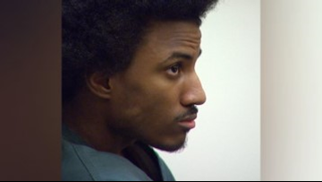 Gunman who committed 'one-man crime wave' that included two murders gets life in prison