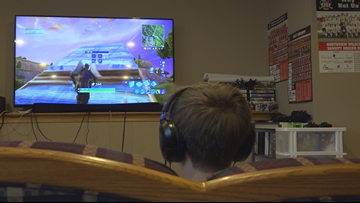 Fortnite Parenting: How to manage gaming