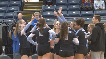 GR Christian advances to State Finals