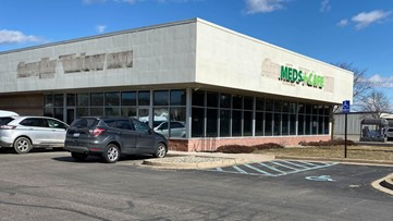 Kent County's first recreational marijuana shop opens Friday
