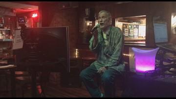 'IT'S A WONDERFUL GESTURE' | Thanks to Sparta women, his karaoke streak continues