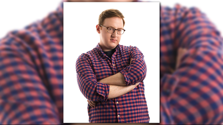 LaughFest adds another show for Matt Bellassai, announces three more comedians