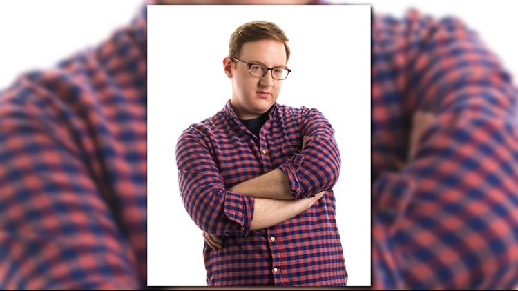 Matt Bellassai, laughfest