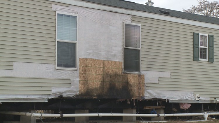 Arson at Muskegon County home tied to Oakridge High School incident