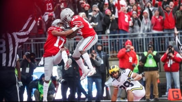 Michigan football collapses, loses to Ohio State again, 62-39