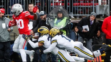 Michigan football overrated, outclassed in historic loss to Ohio State