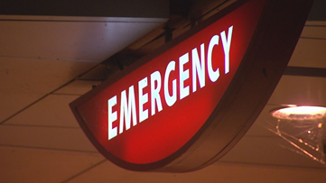 Doctor: 'Concerning uptick' of children hospitalized after consuming pot