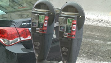 Proposed parking meter changes in Grand Rapids