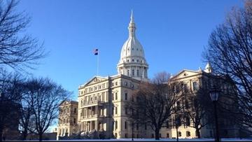 Michigan's 100th Legislature kicks off 2-year term