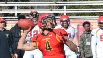 Ferris State makes Division II semifinal behind Marvin, Jayru Campbell