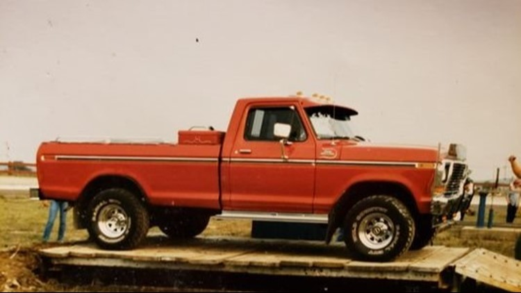 The Heartbreaking Reason Behind Mans Search For 1979 Pickup
