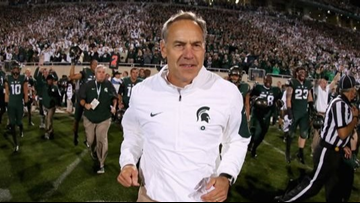 Michigan State football to face Oregon in Redbox Bowl in Bay Area