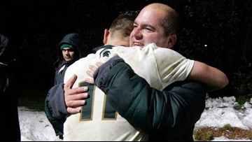 MSU men's soccer advances to College Cup for the first time since 1968