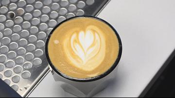 Coffee bar/restaurant hybrid opens to Roosevelt Park Neighborhood