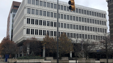 Downtown office building to be purchased for DeVos family offices