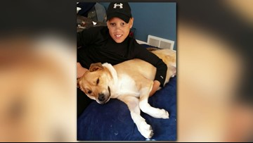 Neglected dog and bullied Michigan boy form an unbreakable bond