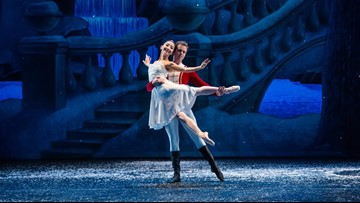 Grand Rapids Ballet Presents The Nutcracker!