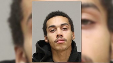 Suspect turns himself in after Grand Rapids shooting that injured father and son