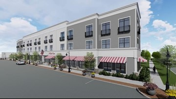 New boutique hotel in the works for downtown Rockford