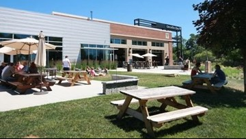 Arcadia Brewing Co. faces foreclosure in Kalamazoo; owner 'optimistic'