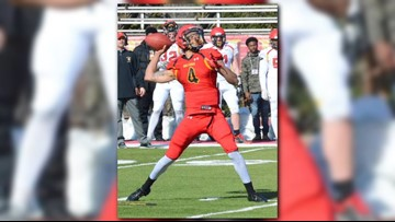 Unbeaten Ferris State to play for D-II national title after 42-25 win