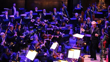Grand Rapids Symphony offers sounds of the season