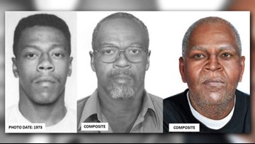 Ohio murder convict gone 45 years now on 'Most Wanted'