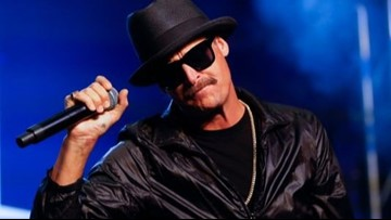 Kid Rock pays off $81,000 worth of layaways at Nashville Walmart