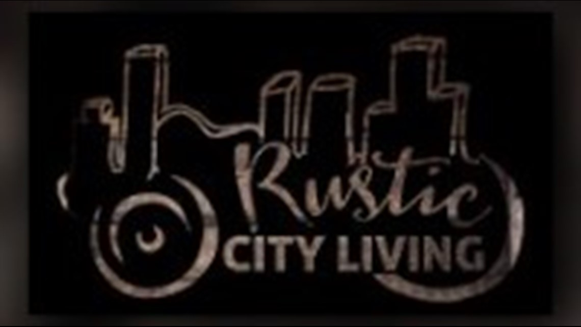 Holiday gift ideas from Rustic City Living