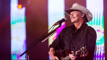 Night of 'real country' music: Alan Jackson performing at Van Andel in February