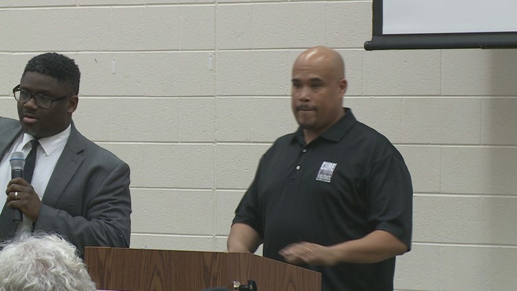 Grand Rapids considering new approach to violent crimes