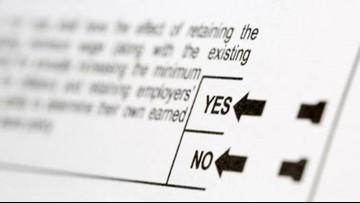 Senate OKs letting military vote electronically overseas