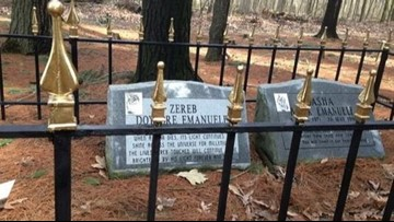 Cemetery where up to 74,000 pets buried on the market, new owner will decide use of land
